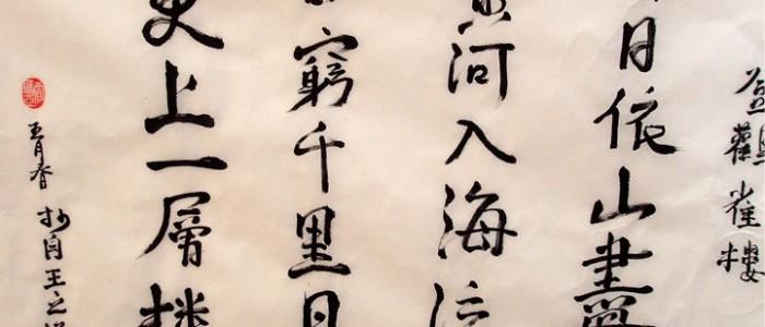 Apprendre le chinois mandarin cours de chinois d butant for Apprendre la cuisine chinoise
